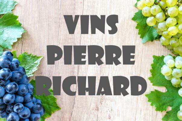 Виноградник Пьер Ришар