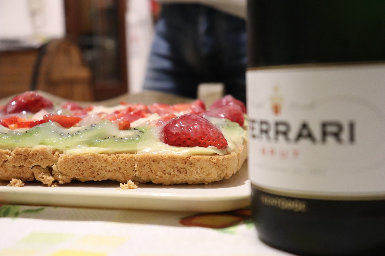 Вино Ferrari