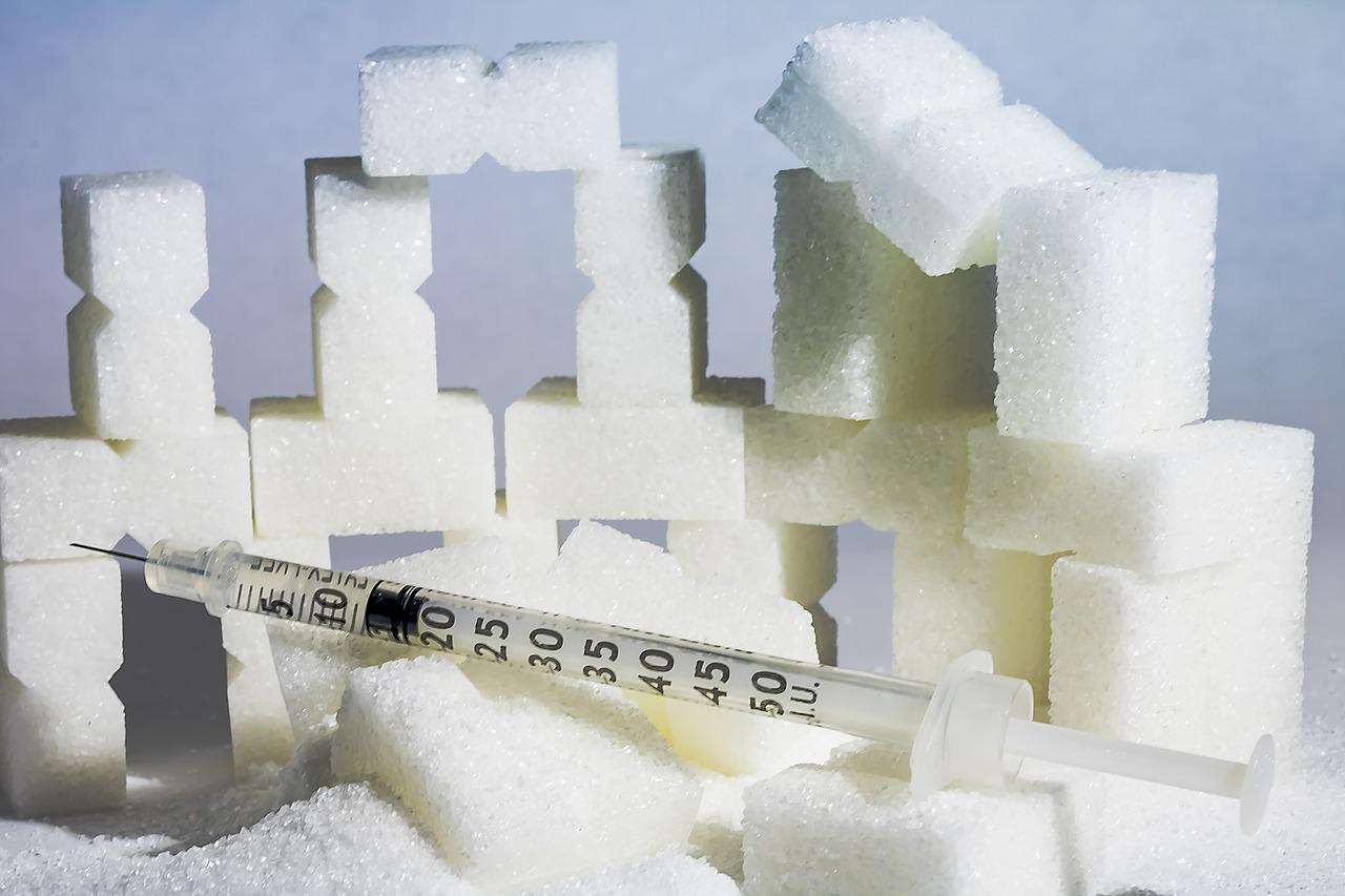 Вред сахара. Диабет