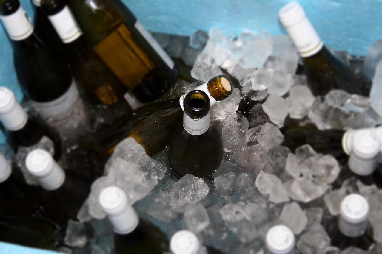 «Ice Wine»(ледяное вино)