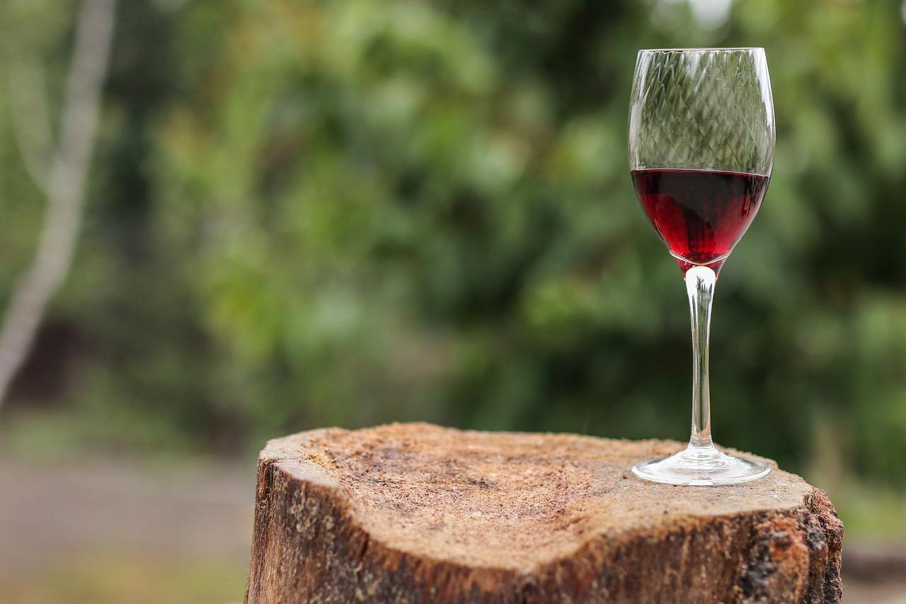 Натуральное вино и его популярность