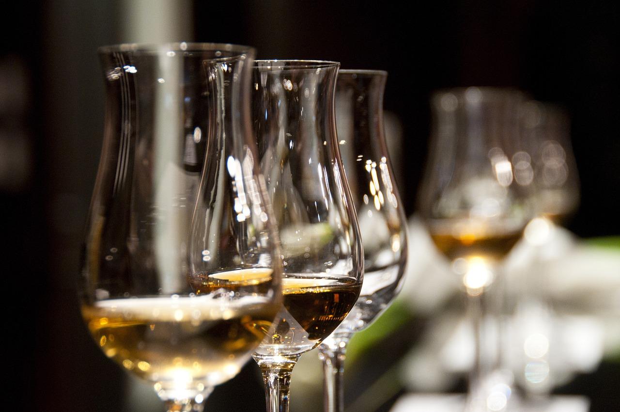 Соломенное десертное вино