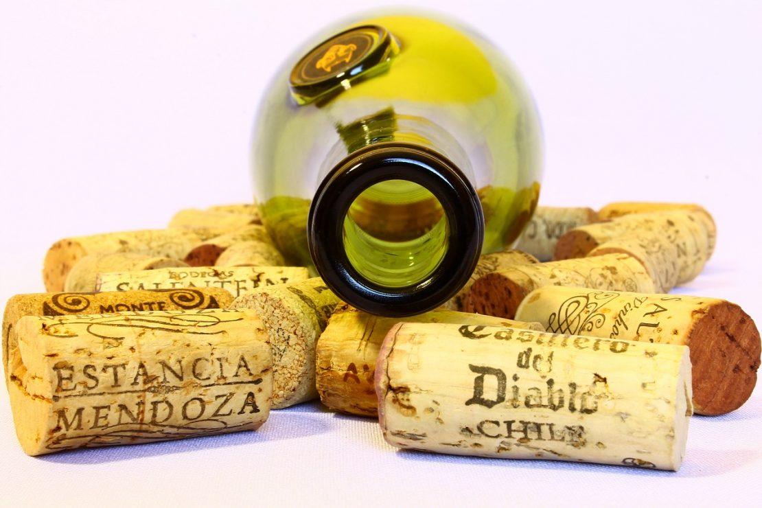 Необычные стили вин